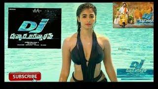 Dj ( Duvvada Jagannadham) Movie Hot & Comedy Scenes |Allu Arjun Pooja Hegde| 2017