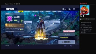 New fortnite clan for PS4 PC and mobile. lETHAL clan