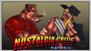 Nostalgia Critic: Last Action Hero