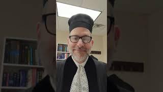 Greetings for 'Erev Shabbat - Friday, April 9, 2021