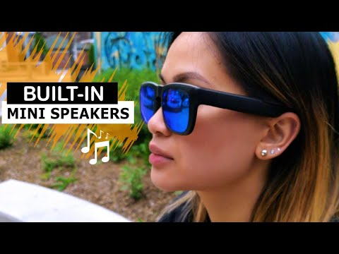 I Tested A Pair Of $69 Smart Audio Sunglasses 🤔