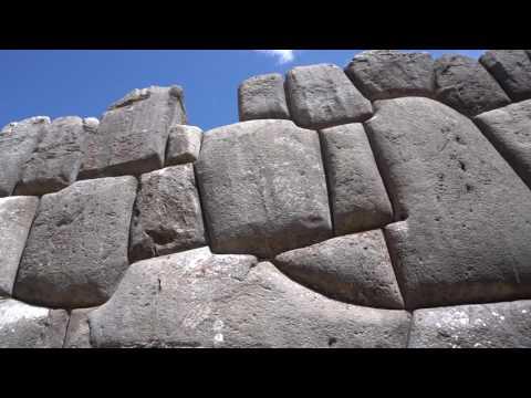 Saksaywaman - Cusco, Peru (HD)
