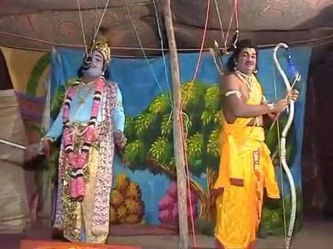 Aradhyula Koteswara Rao || Venkateswara Rao || Aradhyula Brothers || Gayopakhyanam 3