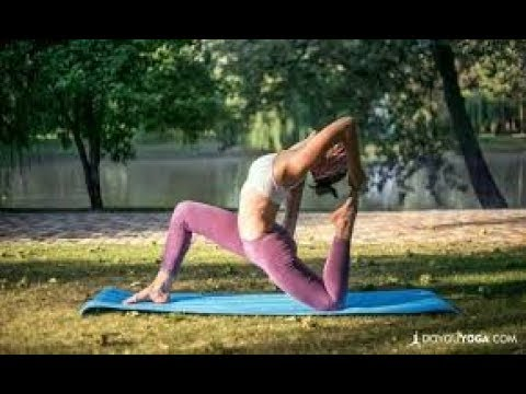 morning yoga for weight loss  best yoga workout
