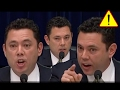 Jason Chaffetz Gets Pissed & Screams at EPA Administrator!