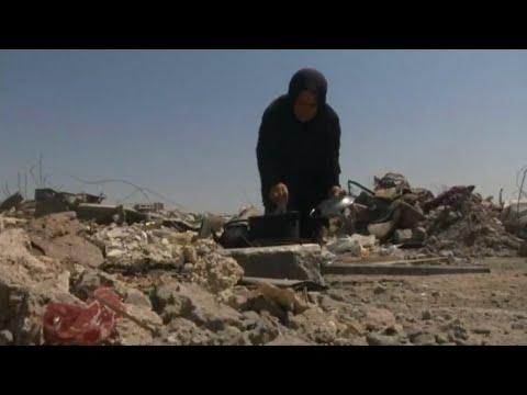 أهل الموصل.. التوق إلى حياة كريمة بعد الحرب  - نشر قبل 15 دقيقة