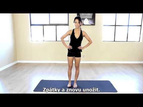 Ako mať čo najrýchlejšie vypracované nohy a zadoček? Tieto cviky, vás privedú k dokonalej postave