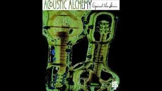 Acoustic Alchemy - Against the Grain