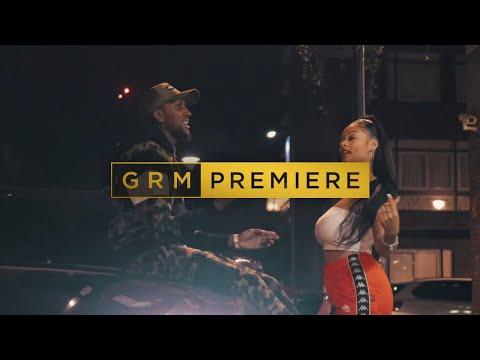 Kaos - Push [Music Video]   GRM Daily