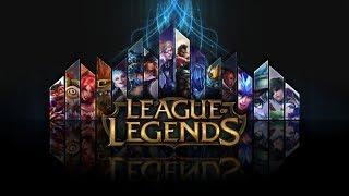 🎮✌ [#45]Some League action, I'm back :p ✌🎮
