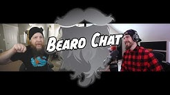 Beard Chat: Stay Metal Ray
