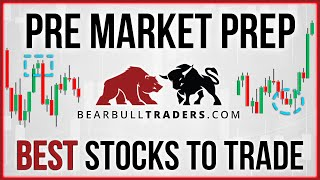🔴 Pre-Market Prep   Tнe Best Stocks to Trade Today - Sep 21, 2021