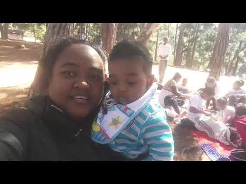 Fun ward activity-Ambatofotsy Madagascar