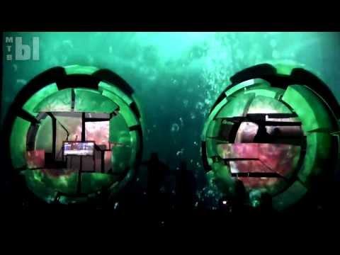 Infected Mushroom - Trance Party (Live at KUBANA 2013)