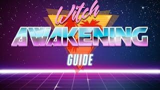 Black Desert. Пробуждение Волшебницы или как правильно крутить шары! Witch Awakening Guide.