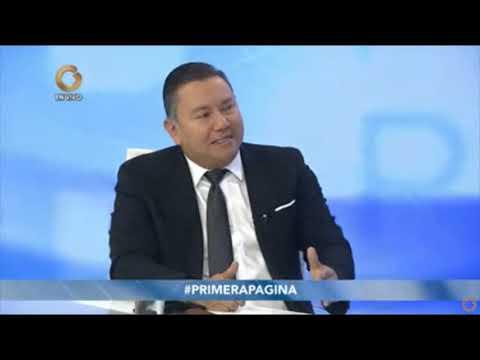 Diputado Javier Bertucci en entrevista por Globovision (4 Febrero 2021)