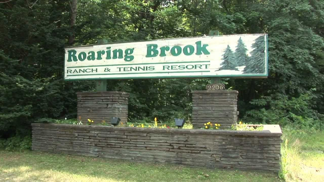Roaring Brook Ranch Resort and Conference Center in Lake ...