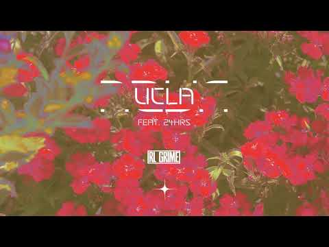 RL Grime  UCLA ft 24hrs  Audio