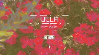 RL Grime - UCLA ft. 24hrs (Official Audio)