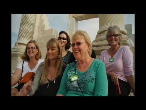 What People Are Saying About Their Tour Of Turkey And Greece With Friendship Tours