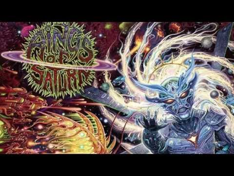 Rings of Saturn - Senseless Massacre (Lyric Video - NEW)