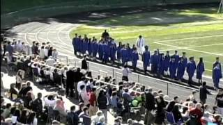 ABRHS Graduation Class of 2011