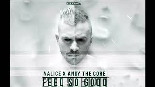 Malice & Andy The Core - Feel So Good (2019 EDIT) (HQ)