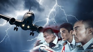 The Captain (2019) Movie Explained in Hindi   Chinese Action Movie   Sichuan Flight 8633 Accident Thumb