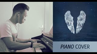 Coldplay Ft. Avicii - A Sky Full Of Stars  Piano Cover By Ducci, Lyrics, Downloa