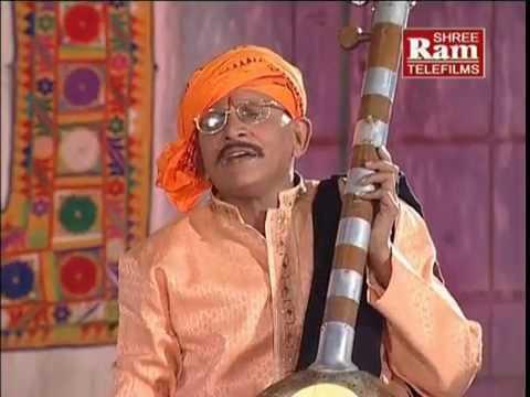 Vani Re Vani Mara Gurujini Vani||Khimji Bharvad||Gujarati Bhajan
