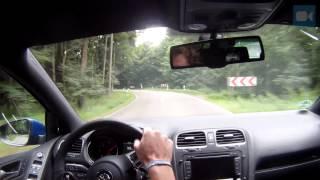 MTM Golf VI GTD Videos