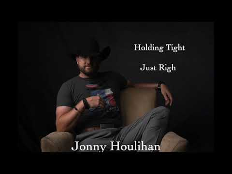 Jonny Houlihan-Feels Like Home(Official Lyric Video)