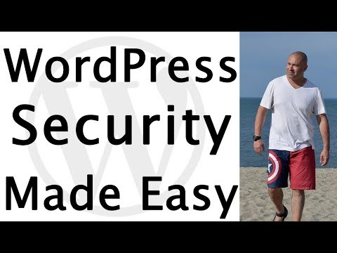 BBQ Block Bad Queries: The Easiest WordPress Security Plugin