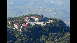 MUSSOORIE - Hill Station - India