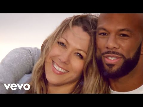Colbie Caillat - Favorite Song ft. Common