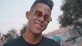 MC Jv do Santa - Força, Foco e Fé (Videoclipe Oficial) Talento de Quebrada