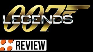 007 Legends for PlayStation 3 Video Review