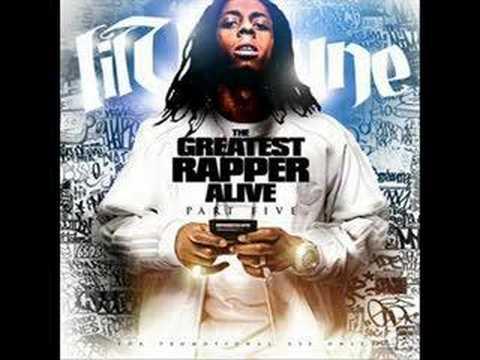 Lil Wayne - Mic Check 1,2  (The Greatest Rapper Alive Pt. 5)