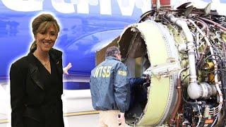 Southwest Passengers Praise Pilot With