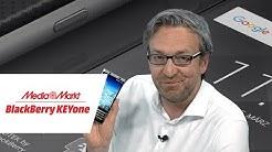 Wie sicher ist das BlackBerry KEYone?   Der Sicherheitscheck   MediaMarkt