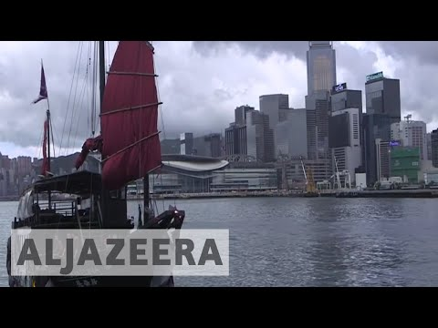 Talk to Al Jazeera - Tsang Yok-sing on the rift between China and Hong Kong - Talk to Al Jazeera