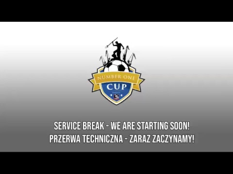 Number One CUP FINAL Stream #2