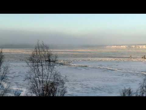Cooke inlet Anchorage AK