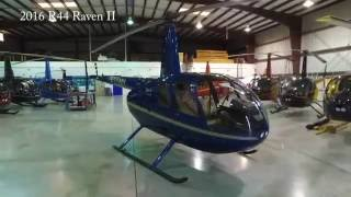 N20my. New 2016 Robinson R44 Raven Ii Aircraft For Sale At Trade-A-Plane.Com