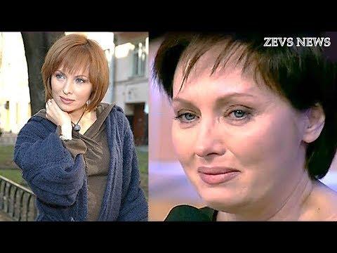 Помните эту актрису? Трагическая судьба хрупкой женщины ...