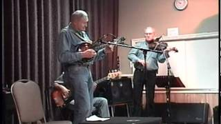 Louis Arsenault & Eddie Poirier / Big John McNeil - Dusty Miller - Durham