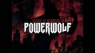 Watch Powerwolf Lucifer In Starlight video