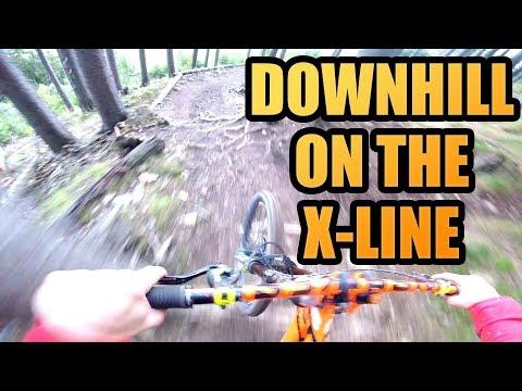 INTERACTIVE Downhill X-LINE 5/5
