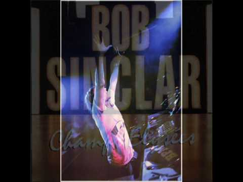 Bob Sinclar - New New New Avicii Meets Yellow Mix