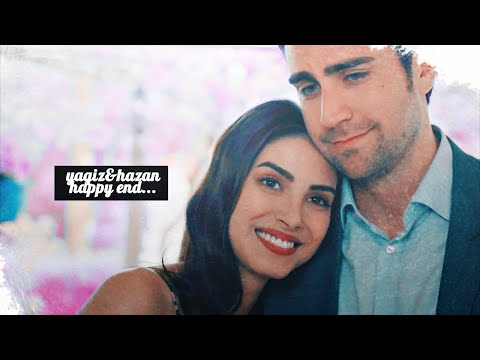 ► Yagiz & Hazan - happy end...